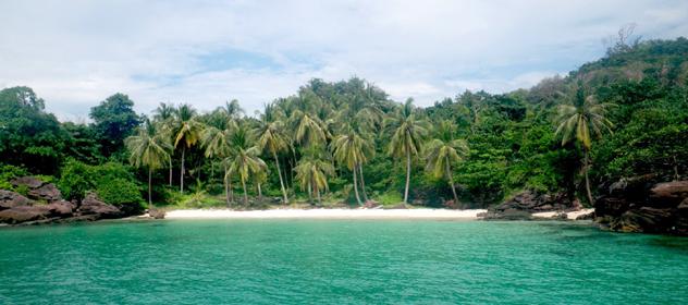 Biệt thự biển Phú Quốc và giấc mơ thiên dường nghỉ dưỡng