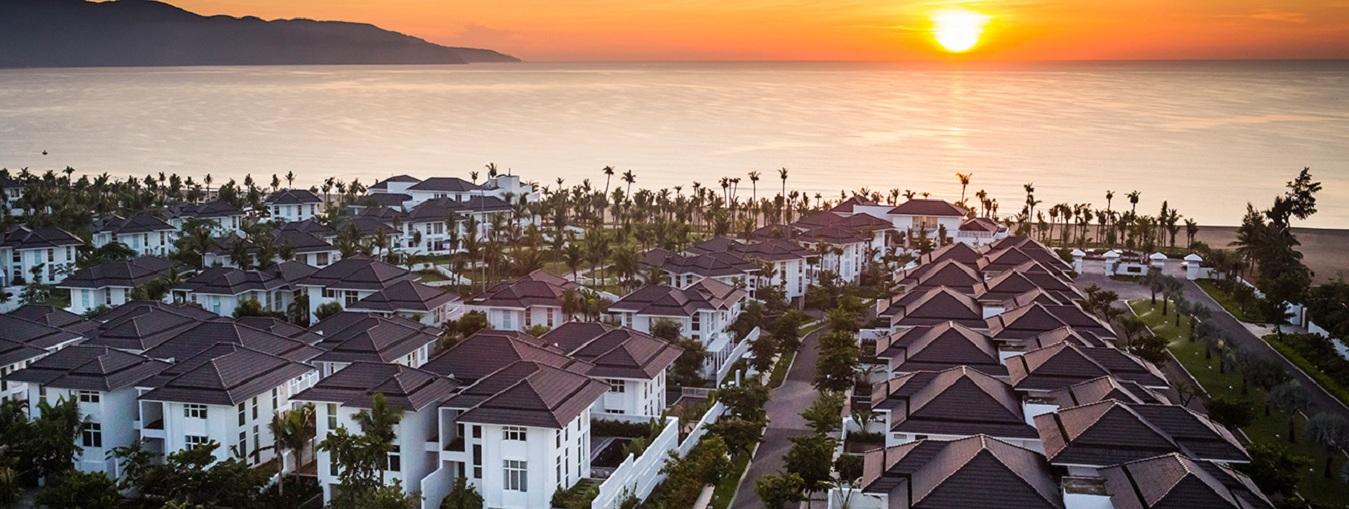 Biệt thự biển nghỉ dưỡng Vingroup – Cơ hội đầu tư lớn 2015