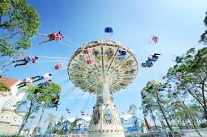 Địa điểm Vui Chơi Giải Trí tại Vinpearl Phú quốc