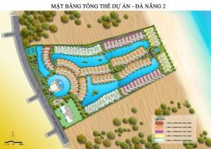 Lý do bạn không thể bỏ qua Vinpearl Đà Nẵng Resort & Villas