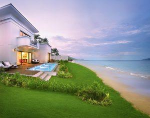 Cơ hội nào cho nhà đầu tư khi mua bất động sản nghỉ dưỡng Nha Trang