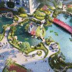 The Origami Vinhomes Grand Park – Những cập nhập mới nhất tháng 07/2020