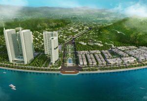 Vinhomes Hạ Long Xanh – điểm dừng chân mới tại tỉnh Quảng Ninh