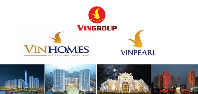 Cac dự án Vinhomes
