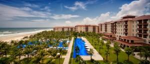 Vinpearl Đà Nẵng Resort & Villas – Khu nghỉ dưỡng đáng sống nhất Việt Nam