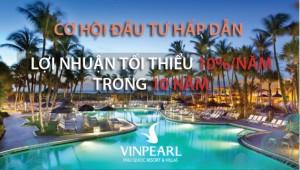 Tại sao nhà đầu tư nên mua biệt thự biển Vinpearl Phú Quốc 4