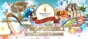 Vinpearl Land Phú Quốc – Thiên đường giải trí