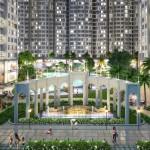 Vinhomes Gardenia mở bán đợt 2 khu căn hộ chung cư cao cấp The Arcadia