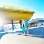 Phú Quốc Vinpearl Land – thiên đường vui chơi
