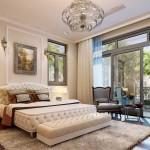 Phối cảnh căn hộ chung cư Vinhomes Gardenia