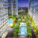Giá bán căn hộ tại Vinhomes Trần Duy Hưng có đắt không?