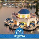 Vinhomes Marina – tinh hoa nghỉ dưỡng Thành Phố Đất Cảng