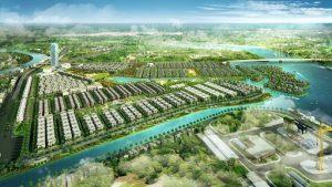 Vinhomes Hạ Long Xanh – không gian sống đẳng cấp tại Thành Phố Hạ Long